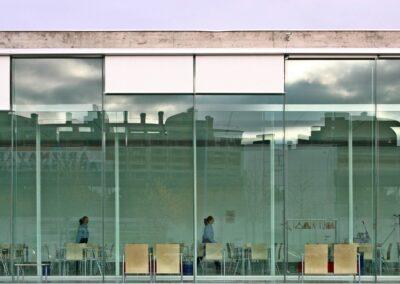 estudio de arquitectura en vitoria especialista en los standards de construcción passivhaus