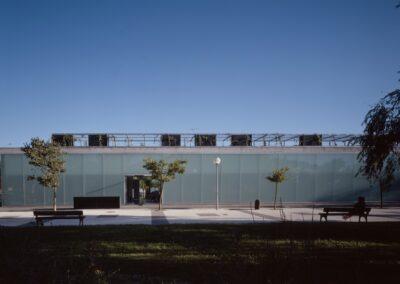 estudio de arquitectura bioclimatica passivhaus en vitoria 1307 arquitectos