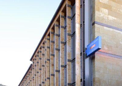 arquitectos en vitoria 1307 arquitectos obra nueva y obra civil