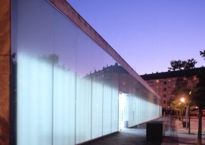 arquitectos en vitoria de construccion sostenible bioclimaticas en vitoria