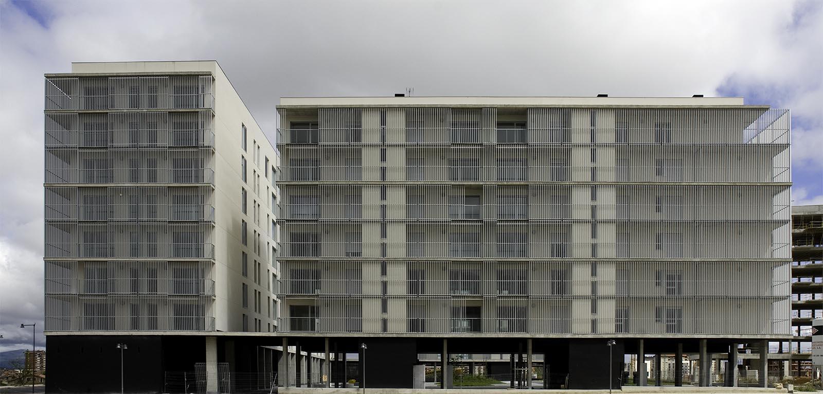 estudio de arquitectura especialista en promocion inmobiliarias vitoria 1307