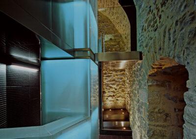 estudio de interiorismo 1307 arquitectos vitoria