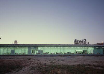 arquitectura bioclimatica passivhaus vitoria 1307 arquitectos