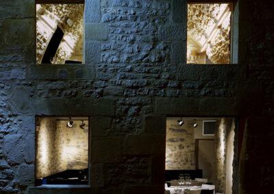 reforma local comercial para restaurante 1307arquitectos