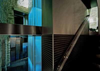 reforma restaurante vitoria estudio de arquitectura 1307