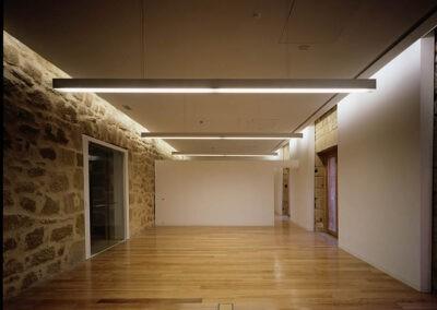 reforma de interiores en oficinas y proyectos de arquitectura vitoria 1307 arquitectos