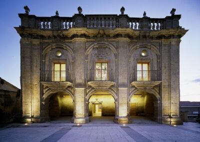reformar edificio institucional labastida arquitectos 1307