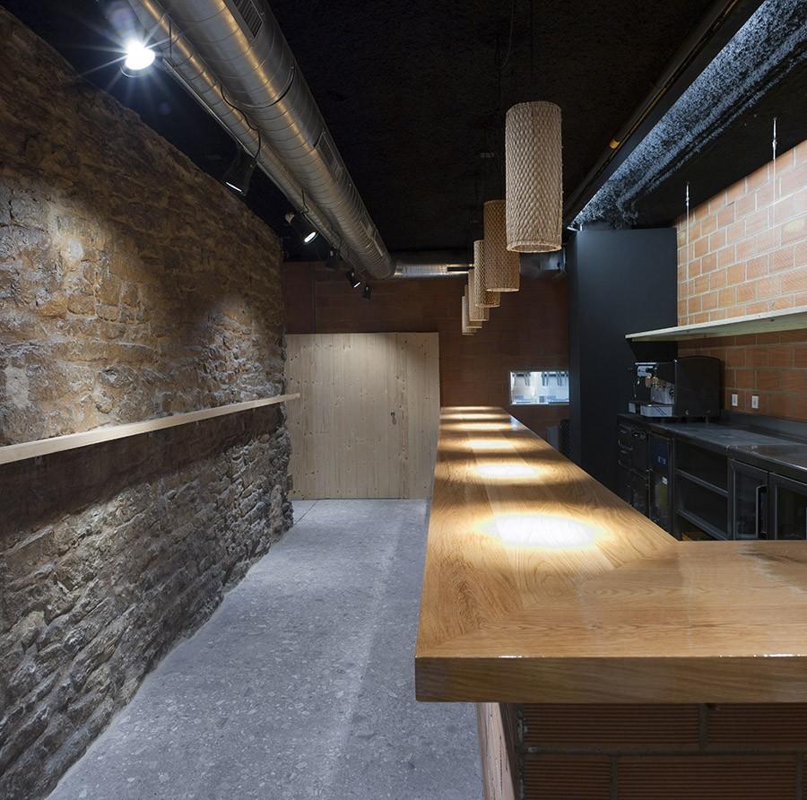 decorar un restaurante arquitectos 1307 vitoria