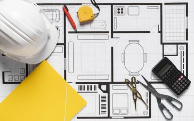 Contratar un arquitecto para reformar una vivienda