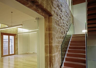 estudio de interiorismo y decoracion en vitoria 1307 arquitectos