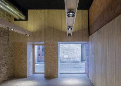 estudio de arquitectura interiorismo en vitoria