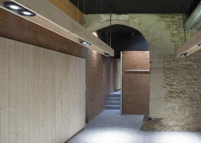 reformar un restaurante arquitectos en vitoria