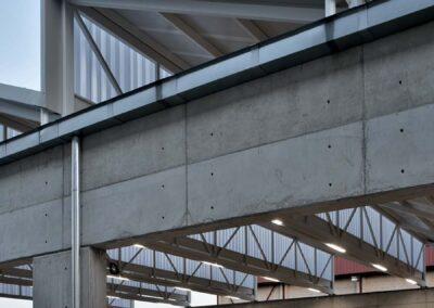 ampliación edificios 1307 estudio arquitectos pais vasco