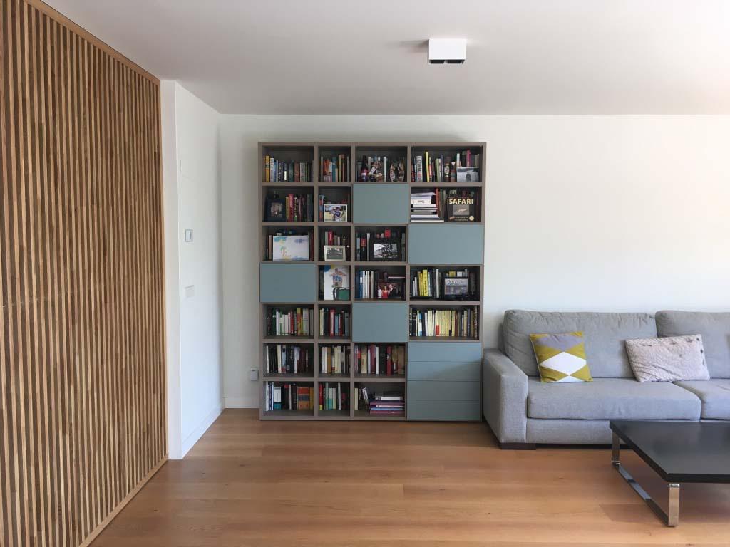reforma viviendas y apartamentos decoración interior 1307 arquitectos vitoria