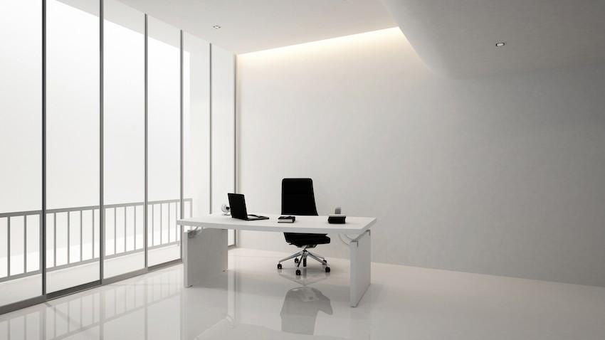 diseño de interiores de oficinas estudio de arquitectura 1307 vitoria