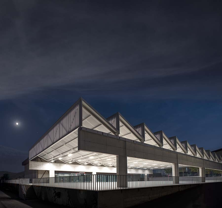 estudio arquitectura experiencia pais vasco construccion edificios