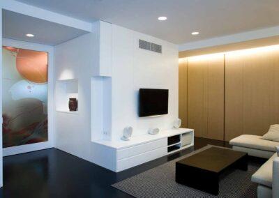rerforma una vivienda economica en bilbao estudio arquitectura