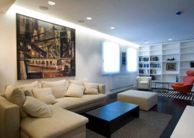 estudio arquitectura para reformar vivienda bilbao