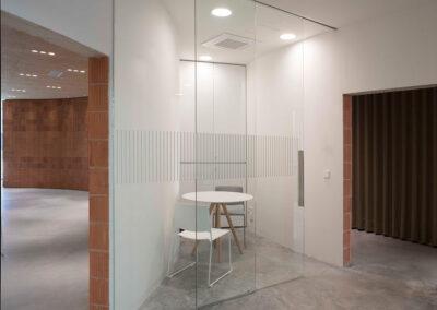 arquitecto para hacer una reforma de una lonja y convertir en local comercial