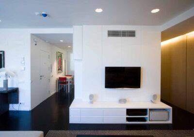 reformar una vivienda en bilbao de diseño con poco presupuesto arquitecto 1307