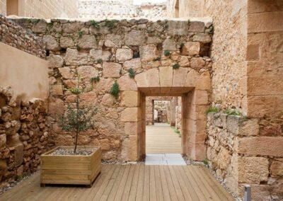 arquitectos en vitoria especializados en rehabilitacion de patrimonio 1307 arquitectos