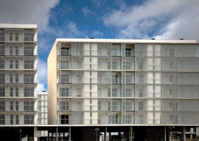 arquitectura construir promocion viviendas 1307