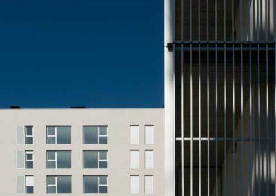 1307 arquitectura sostenible en vitoria