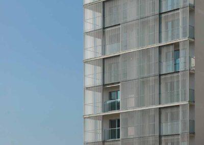 construir vivienda comunitaria vitoria 1307 arquitectos