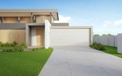Casas modernas, una apuesta arquitectónica diferente.