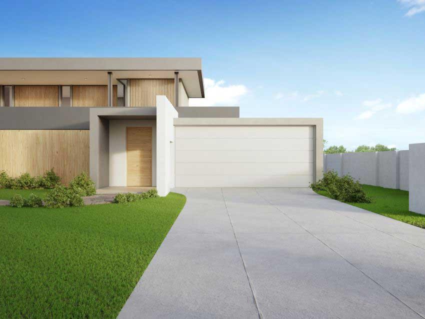 buscas un arquitecto para construirte una casa moderna