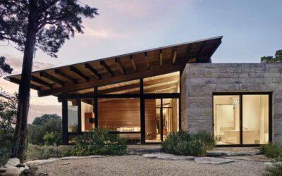 Reformar una casa de campo