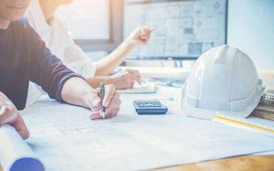 Diferencia entre un arquitecto y un aparejador