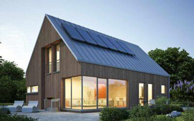 ¿Hacerse una casa o reformar una vivienda?