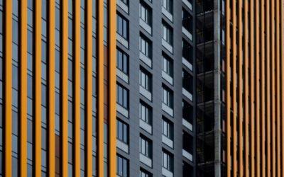 ¿Qué diferencia hay entre una fachada ventilada y el SATE?