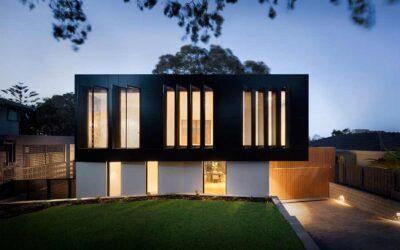 Arquitectura Bioclimática y Eco Energética